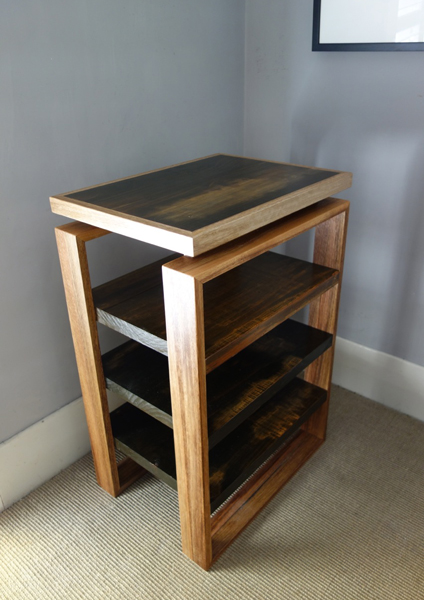 Custom made furniture by nathaniel grey