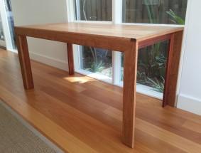 Sarah's table